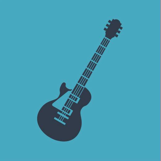 Casa della Musicoterapia - Chitarra