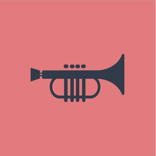 Casa della Musicoterapia - Tromba
