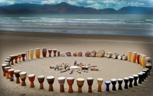 Casa della Musicoterapia - Corso Percussioni