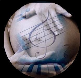Musicoterapia perinatale