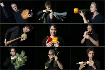 Concerto di verdure